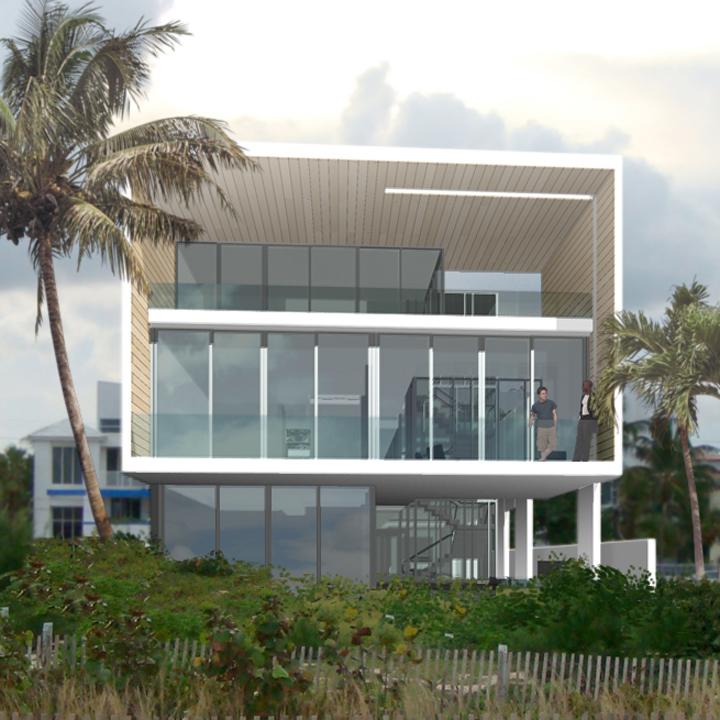 Barbara Residence
