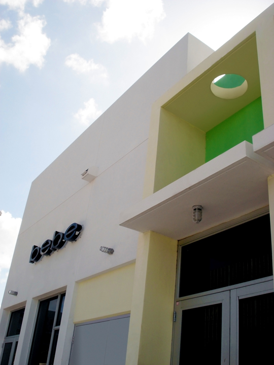 Bebe – Lincoln Road Mall