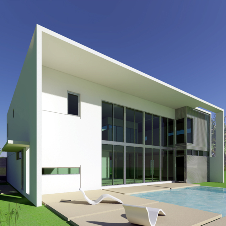Gomez Residence