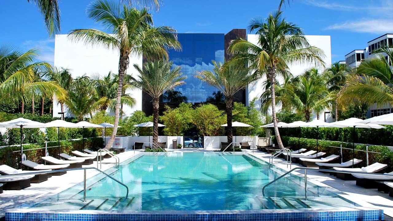 Omphoy Hotel & Spa
