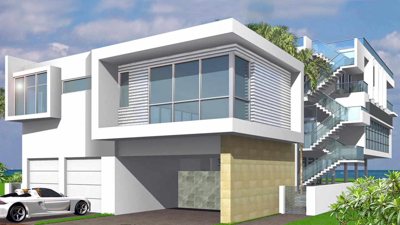 Quadros Residence