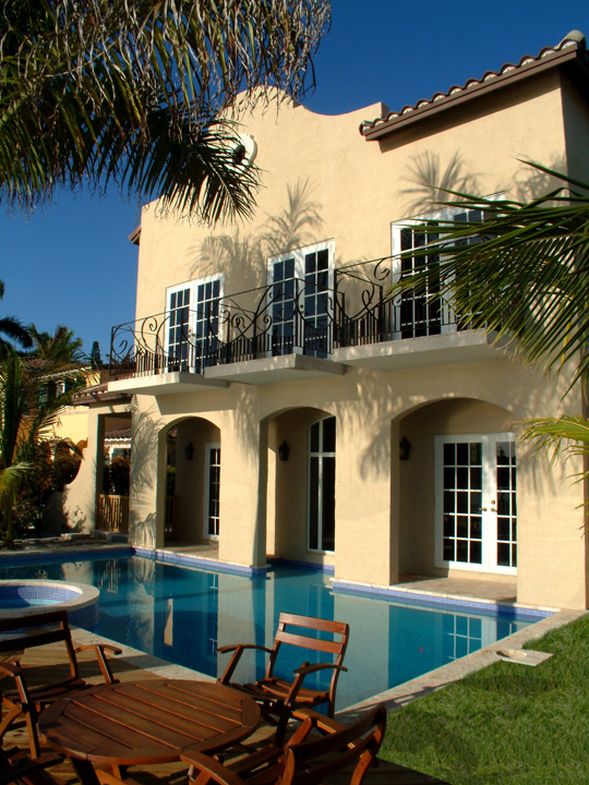 Silva-Neto Residence