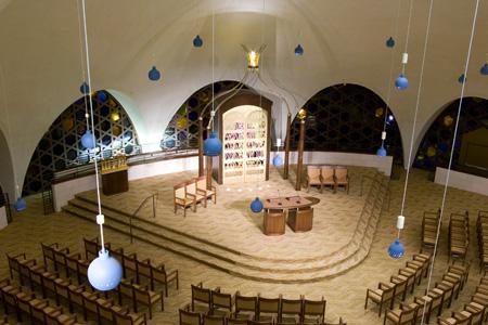 Temple Beth Sholom